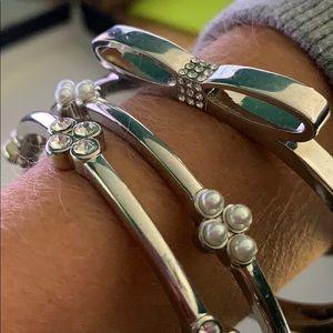Lia Sophia Jewelry - Lia Sophia Bangles